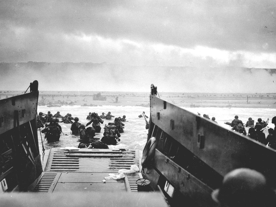 Zweiter Weltkrieg